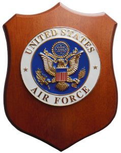 Crest United States Air Force