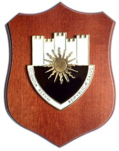 Crest AISI – Agenzia informazioni e sicurezza interna