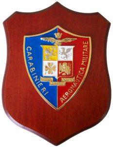 Crest Carabinieri Aeronautica Militare