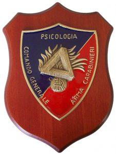 Crest Carabinieri Psicologia