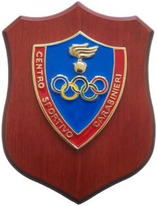 Crest Centro Sportivo Carabinieri