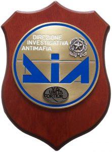Crest D.I.A.