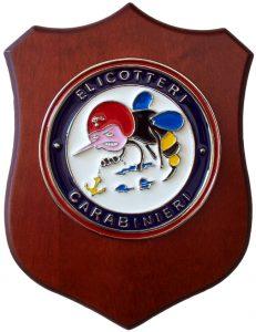 Crest Elicotteri Carabinieri