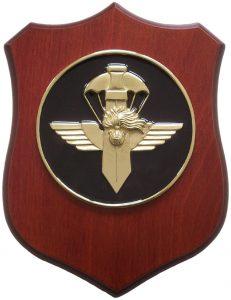 Crest G.I.S.