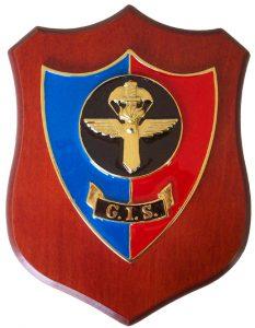 Crest G.I.S. Gruppo Intervento Speciale