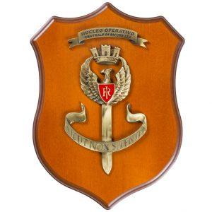 Crest N.O.C.S. – Nucleo Operativo Centrale di Sicurezza