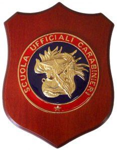 Crest Scuola Ufficiali Carabinieri