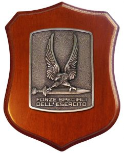 Crest Comando Forze Speciali dell'Esercito