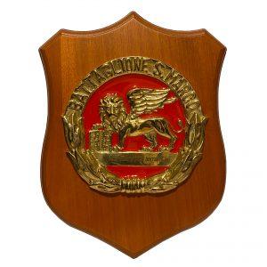 Crest Battaglione S.Marco